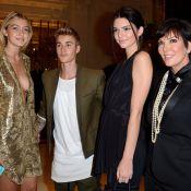 Justin Bieber : 24 heures de folie avec les Kardashian, Selena Gomez zappée...