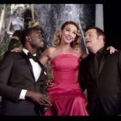 Claire Keim divine: L-O-V-E de rêve avec ses gentlemen Roch Voisine et Corneille