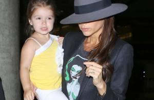 Victoria Beckham : Son cadeau symbolique à sa petite Harper