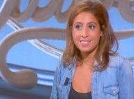 Léa Salamé, sa première dans ONPC : ''J'avoue j'ai bu un petit coup''