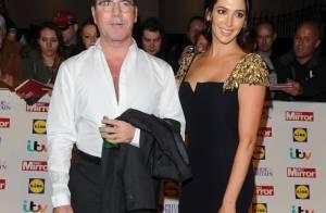 Simon Cowell : Sa Lauren, créature divine face à Cheryl Cole, en solo et glamour