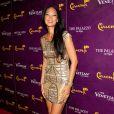 """ Kimora Lee Simmons à Las Vegas, le 11 juin 2012. """