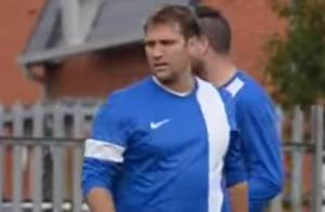 Stilian Petrov et sa leucémie : En rémission, il rejoue au foot deux ans après...