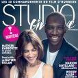 Le magazine Studio CinéLive du mois d'octobre 2014