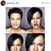 Rihanna, Julia Roberts... : Les incroyables métamorphoses d'un présentateur star