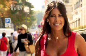 Ayem Nour : Sexy pour sa première sur June TV, elle cartonne sur Twitter
