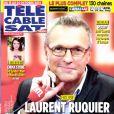 Magazine Télé Cable Sat, en kiosques le 13 octobre 2014.