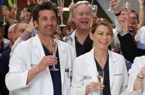 Grey's Anatomy, secret de tournage : L'étonnant buffet des acteurs...