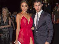 Nick Jonas et chérie Olivia Culpo, sexy en diable, volent la vedette à Cannes