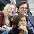 Michael J. Fox et Tracy Pollan à New York le 8 septembre 2014.
