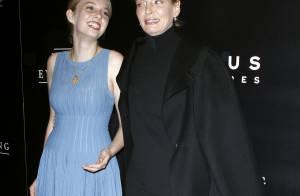 Uma Thurman : Sa fille Maya (16 ans) est son ''mini-moi'' tout craché !
