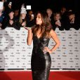 Nicole Scherzinger assiste aux Mobo Awards 2014 à Wembley. Londres, le 22 octobre 2014.