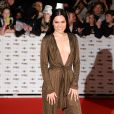 Jessie J assiste aux Mobo Awards 2014 à Wembley. Londres, le 22 octobre 2014.