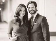 Carl Philip de Suède et Sofia Hellqvist : La date du mariage annoncée !