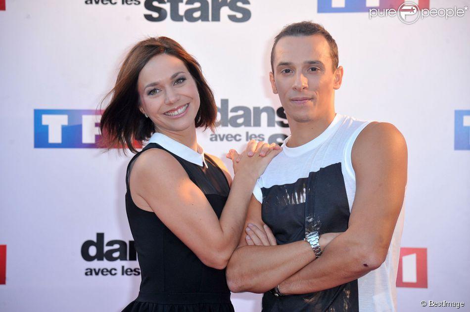 Nathalie p chalat compagne de jean dujardin et gr goire for Jean dujardin et sa nouvelle copine