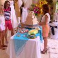 Clara et Patrick préparent leur faux mariage (Mon incroyable fiancé saison 3, épisode diffusé le vendredi 24 octobre 2014 sur TF1.)