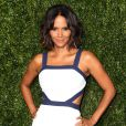 "Halle Berry - Cérémonie des Golden Heart Awards ""God's Love We Deliver"" à New York, le 16 octobre 2014."