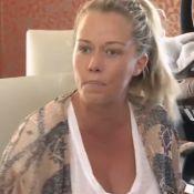 Kendra Wilkinson trompée : Elle jette son alliance...