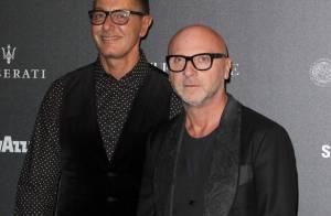 Dolce & Gabbana : Non coupables d'évasion fiscale, les deux créateurs soulagés