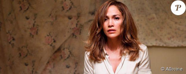 Jennifer Lopez dans sa nouvelle série intitulée Shades of Blue