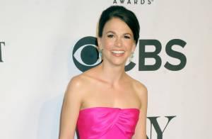 Sutton Foster mariée : La star de Broadway a épousé Ted Griffin