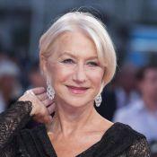Helen Miren : A 69 ans, elle devient égérie L'Oréal Paris !