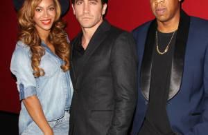 Beyoncé et Jay Z : Couple fan de cinéma au côté de Jake Gyllenhaal
