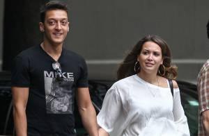Mesut Özil infidèle ? Sa belle quitte le domicile après les révélations choc...