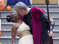 Bill de Blasio : Le maire de New York in love de sa femme, leur Halloween divin
