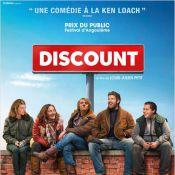 'Discount' : Zabou Breitman se débarrasse de ses employés, ils contre-attaquent