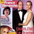 France Dimanche, 31 octobre 2014.