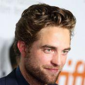 Robert Pattinson : Pas d'argent pour 'Idol's Eye', pas de braquage de sex-shop !