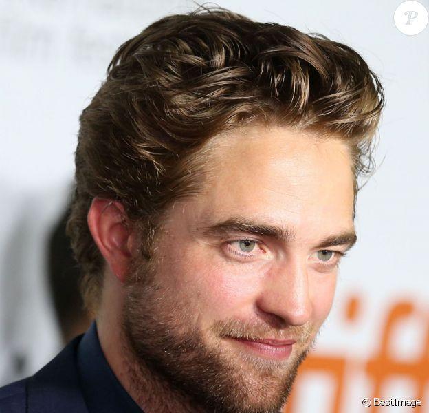 """Robert Pattinson - Avant-première du film """"Maps To The Stars"""" lors du festival international du film de Toronto, le 9 septembre 2014."""