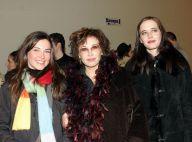 Marlène Jobert : Ses souffrances d'enfance, ses jumelles Joy et Eva Green