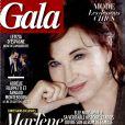 Le magazine Gala du 5 novembre 2014