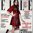 Le magazine Elle du 7 novembre 2014