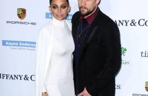 Nicole Richie et son mari Joel Madden, Molly Sims enceinte... Un défilé glamour