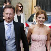 Geri Halliwell fiancée : L'ex-Spice Girl va épouser son beau Christian Horner