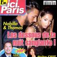 Magazine Ici Paris du 12 au 18 novembre 2014.