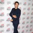 """Gaspard Ulliel - Avant-première du film """"Saint Laurent"""" à Hollywood dans le cadre de l'AFI Fest, le 11 novembre 2014."""