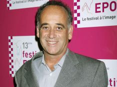 Sylvain Augier revient à la télé !