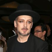 Boy George, ''effondré'' : Corde vocale abîmée, il annule sa tournée come-back