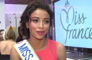 Flora Coquerel : Moment gênant, souvenir et l'après-Miss France... elle dit tout !