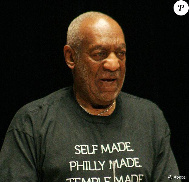 Bill Cosby à Philadelphie le 4 juin 2014.