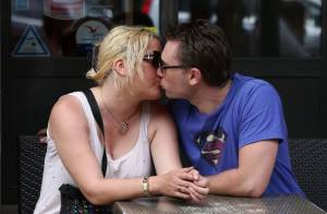 Loana en couple avec son ex Frédéric, accusé de violences : ''Il a changé''