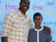 Dwight Howard : La star NBA accusée d'avoir frappé son fils à coups de ceinturon