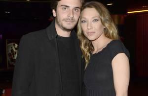 Laura Smet et Roman Kolinka, fils de Marie Trintignant : Unis pour ''Eden''