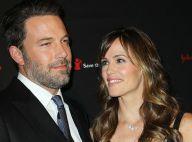 Jennifer Garner, amoureuse, dévore des yeux son mari Ben Affleck
