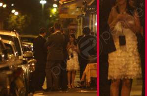 EXCLUSIVITÉ : Et voilà... la MARIÉE ! Une très jolie madame Sarkozy ! PHOTOS EXCLUSIVES !