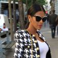 Ayem joue les starlettes à la Fashion Week parisienne – Les dix photos Instagram les plus sexy d'Ayem Nour